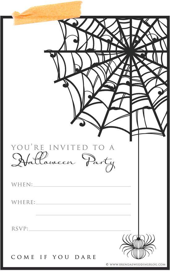 biglietto di invito festa bambini fai da te