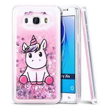 cover smartphone Unicorno