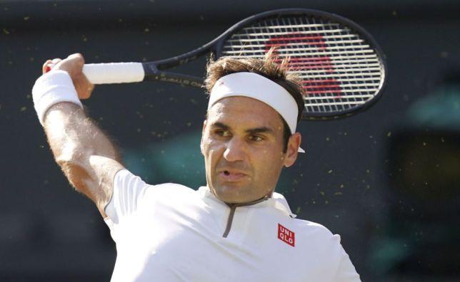 Il tennista Federer è del Leone