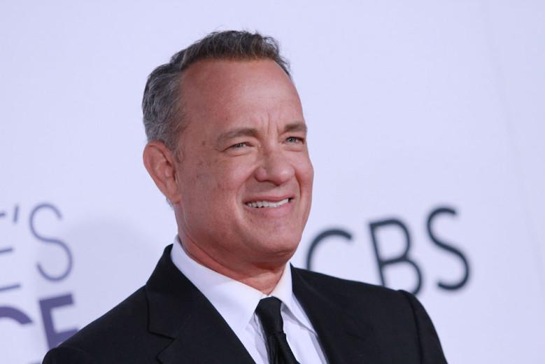 Tom Hanks è del segno zodiacale del Cancro
