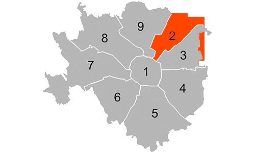 Zona 2 Milano