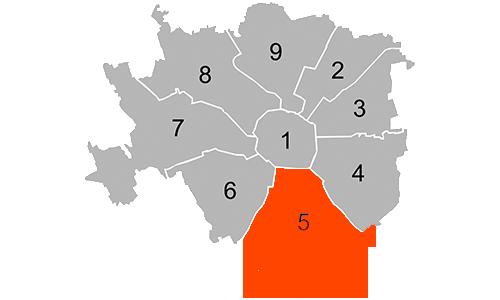 Milano zona 5